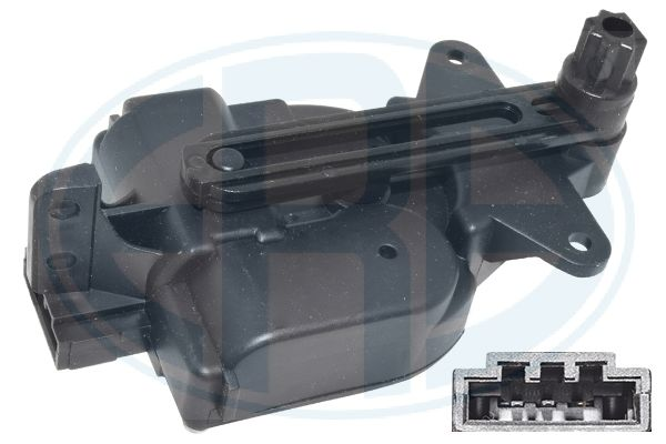 Boitier de gestion climatisation ERA 668508 (X1)