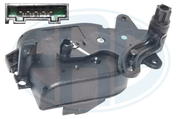 Boitier de gestion climatisation ERA 668509 (X1)