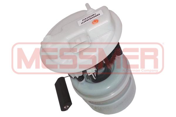 Unité d'injection de carburant ERA 775507 (X1)