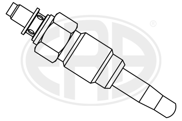 Bobine d'allumage ERA 880450 (X1)