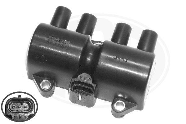 Unité d'injection de carburant ERA 775676 (X1)
