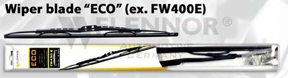 Balai d'essuie-glace FLENNOR FW380E (X1)
