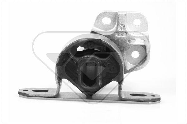 Silentblocs de boite de vitesse manuelle HUTCHINSON 538357 (X1)