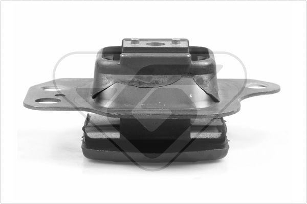 Silentblocs de boite de vitesse manuelle HUTCHINSON 538516 (X1)