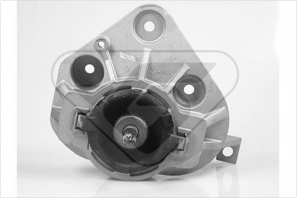 Silentblocs de boite de vitesse manuelle HUTCHINSON 538705 (X1)