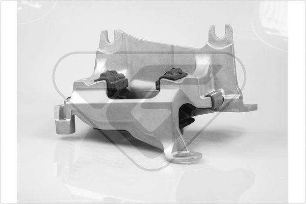 Silentblocs de boite de vitesse manuelle HUTCHINSON 538A08 (X1)