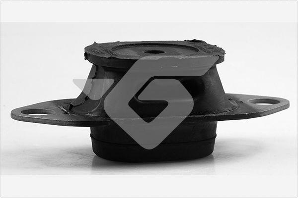 Silentblocs de boite de vitesse manuelle HUTCHINSON 538B36 (X1)