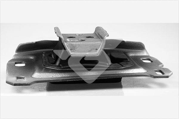 Silentblocs de boite de vitesse manuelle HUTCHINSON 538B59 (X1)