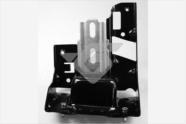 Silentblocs de boite de vitesse manuelle HUTCHINSON 538C68 (X1)