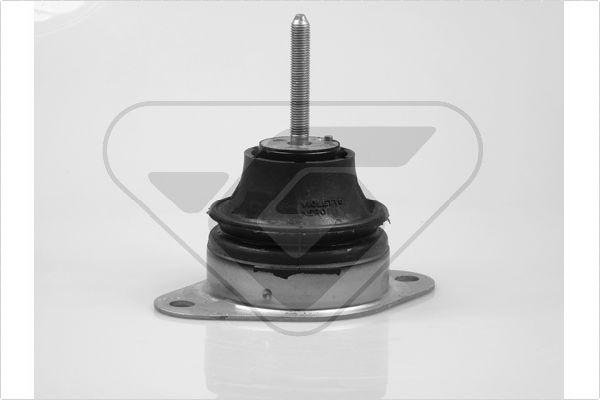 Silentblocs de boite de vitesse manuelle HUTCHINSON 585119 (X1)