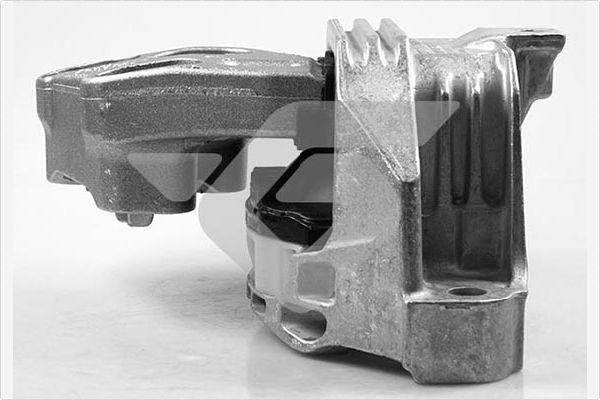 Silentblocs de boite de vitesse manuelle HUTCHINSON 585302 (X1)