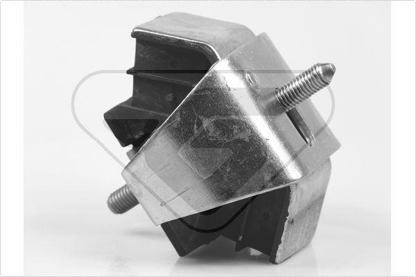 Silentblocs de boite de vitesse manuelle HUTCHINSON 594122 (X1)