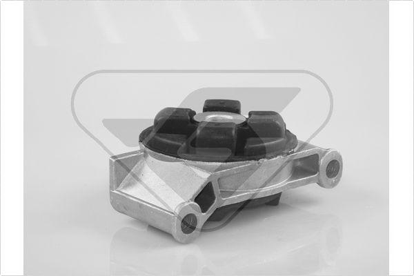 Silentblocs de boite de vitesse manuelle HUTCHINSON 594228 (X1)