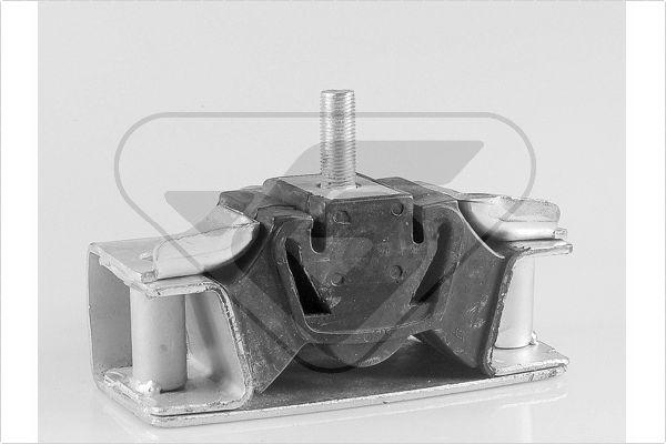 Silentblocs de boite de vitesse manuelle HUTCHINSON 594246 (X1)