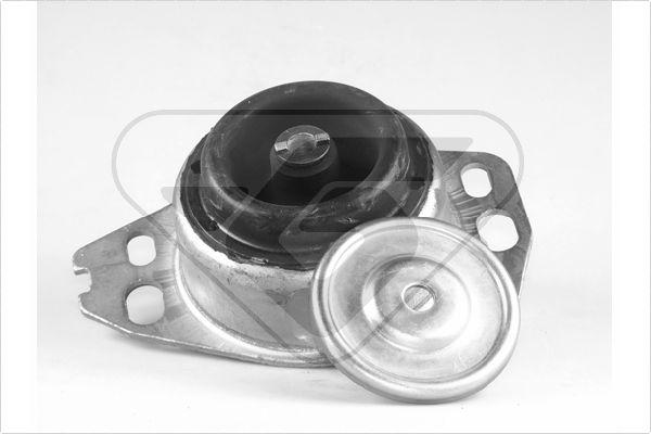 Silentblocs de boite de vitesse manuelle HUTCHINSON 594256 (X1)
