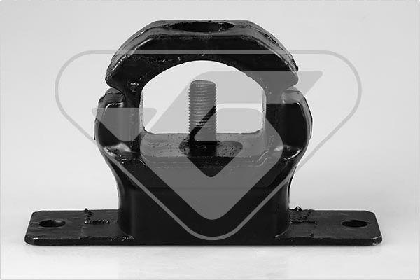 Silentblocs de boite de vitesse manuelle HUTCHINSON 594265 (X1)