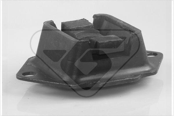 Silentblocs de boite de vitesse manuelle HUTCHINSON 594280 (X1)