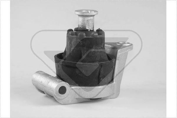 Silentblocs de boite de vitesse manuelle HUTCHINSON 594299 (X1)