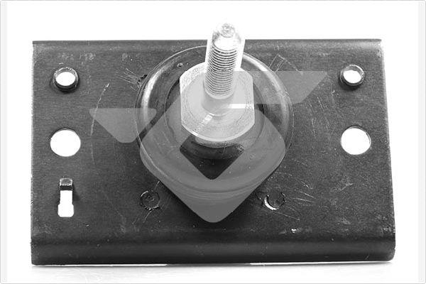 Silentblocs de boite de vitesse manuelle HUTCHINSON 594387 (X1)