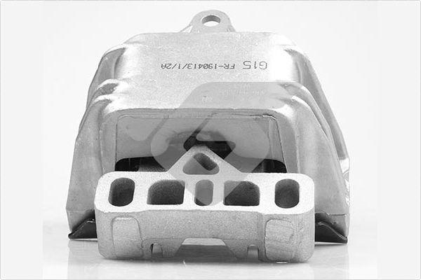 Silentblocs de boite de vitesse manuelle HUTCHINSON 594394 (X1)