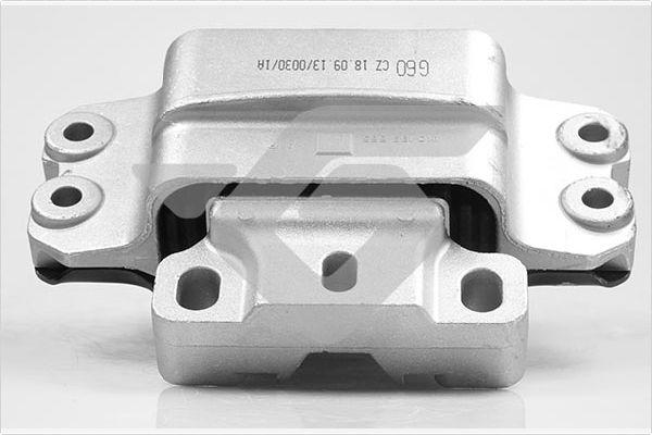 Silentblocs de boite de vitesse manuelle HUTCHINSON 594395 (X1)