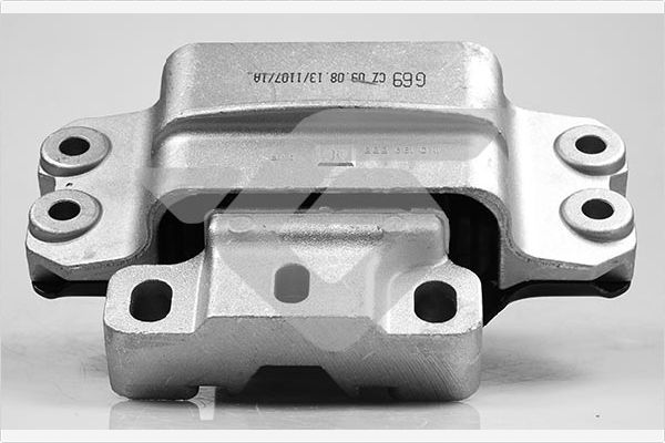 Silentblocs de boite de vitesse manuelle HUTCHINSON 594397 (X1)