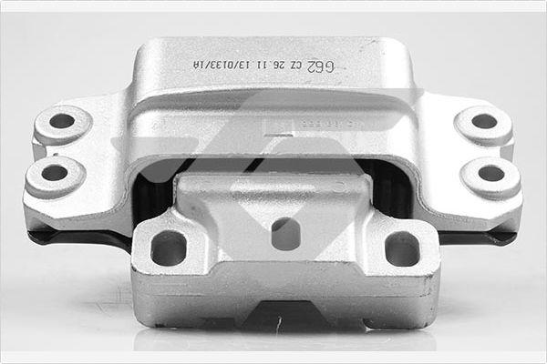 Silentblocs de boite de vitesse manuelle HUTCHINSON 594403 (X1)
