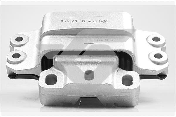 Silentblocs de boite de vitesse manuelle HUTCHINSON 594404 (X1)