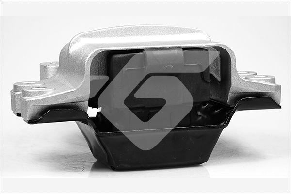 Silentblocs de boite de vitesse manuelle HUTCHINSON 594454 (X1)