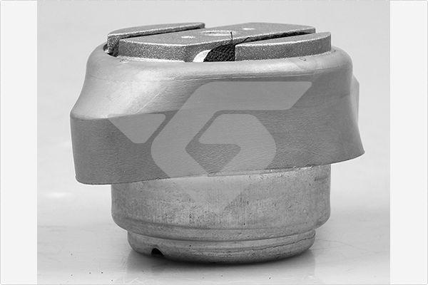 Silentblocs de boite de vitesse manuelle HUTCHINSON 594458 (X1)