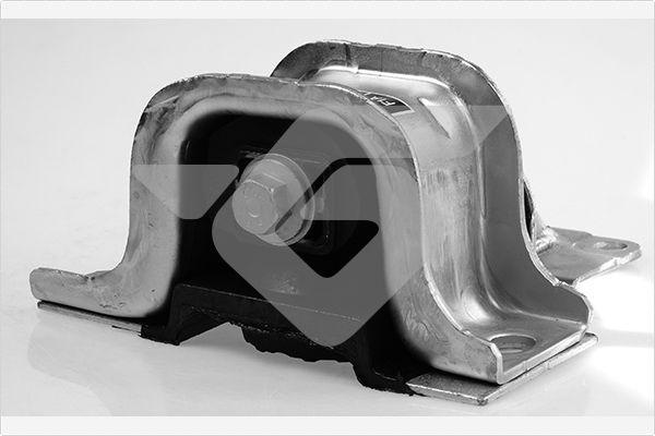 Silentblocs de boite de vitesse manuelle HUTCHINSON 594469 (X1)