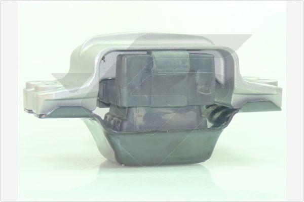 Silentblocs de boite de vitesse manuelle HUTCHINSON 594540 (X1)