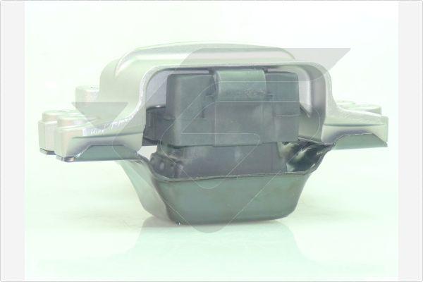 Silentblocs de boite de vitesse manuelle HUTCHINSON 594541 (X1)