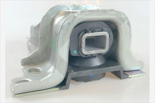 Silentblocs de boite de vitesse manuelle HUTCHINSON 594600 (X1)
