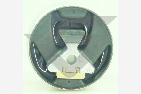 Silentblocs de boite de vitesse manuelle HUTCHINSON 594642 (X1)