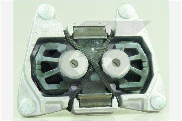 Silentblocs de boite de vitesse manuelle HUTCHINSON 594678 (X1)