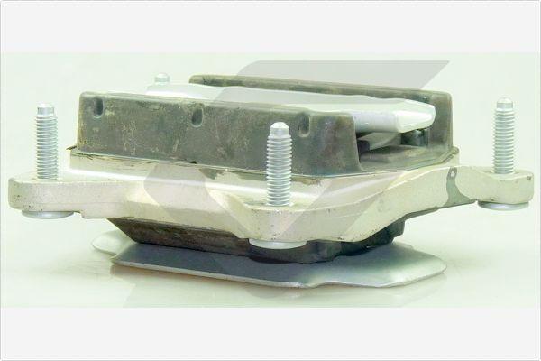 Silentblocs de boite de vitesse manuelle HUTCHINSON 594698 (X1)
