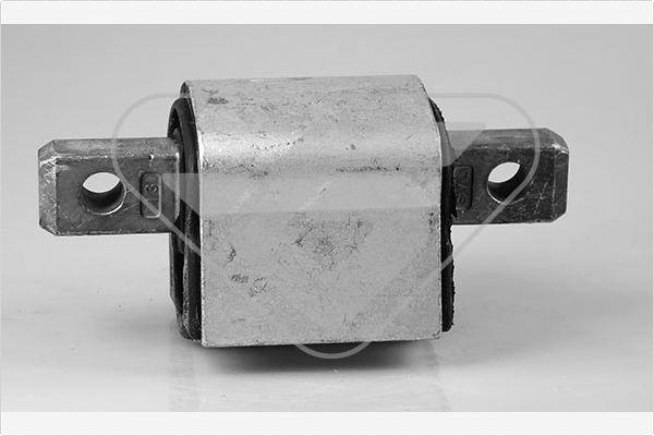 Silentblocs de boite de vitesse manuelle HUTCHINSON 597081 (X1)