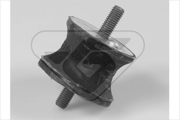 Silentblocs de boite de vitesse manuelle HUTCHINSON 597093 (X1)