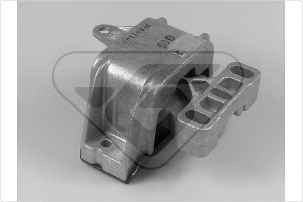 Silentblocs de boite de vitesse manuelle HUTCHINSON 597144 (X1)