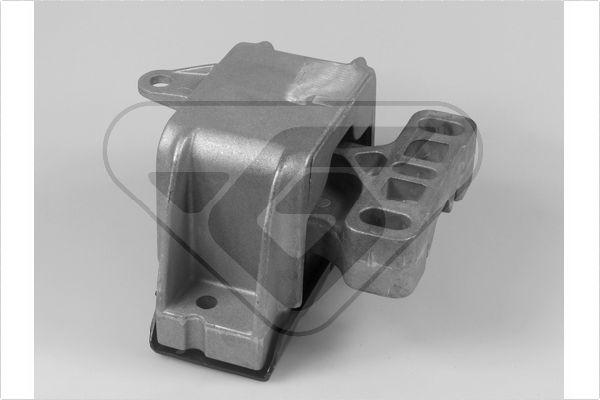 Silentblocs de boite de vitesse manuelle HUTCHINSON 597145 (X1)
