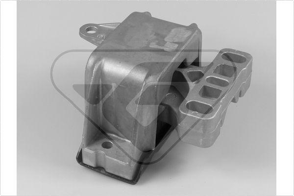 Silentblocs de boite de vitesse manuelle HUTCHINSON 597146 (X1)
