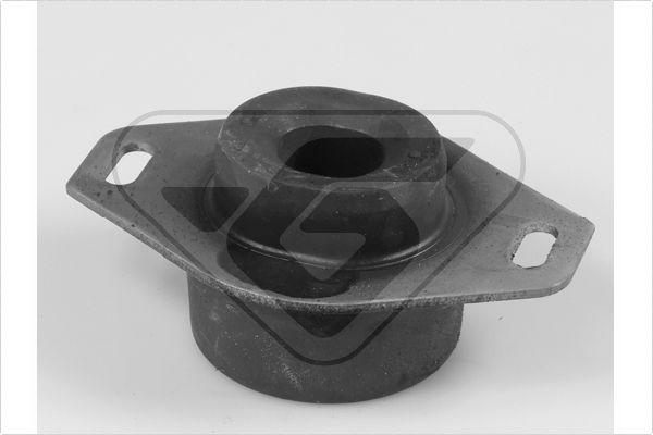 Silentblocs de boite de vitesse manuelle HUTCHINSON 598023 (X1)