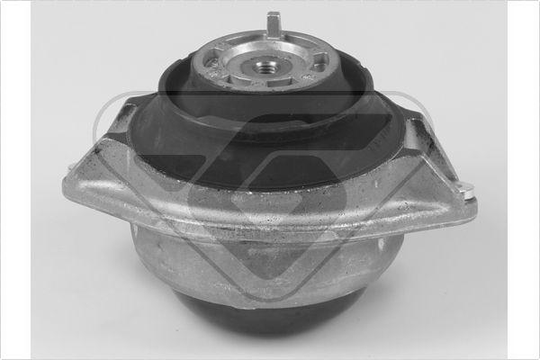 Silentblocs de boite de vitesse manuelle HUTCHINSON 598B08 (X1)