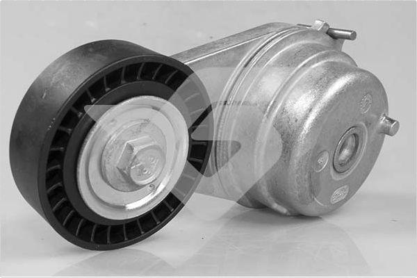 Galet tendeur accessoires HUTCHINSON T0613 (X1)