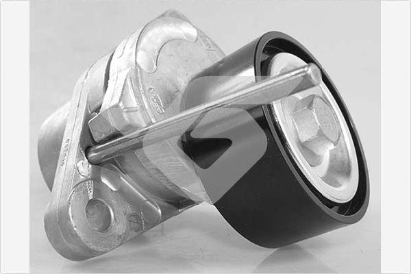 Galet tendeur accessoires HUTCHINSON T0671 (X1)
