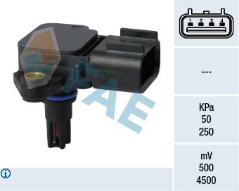 NGK 92559 Injecteur de Carburant