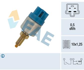 Contacteur de feu stop FAE 24690 (X1)