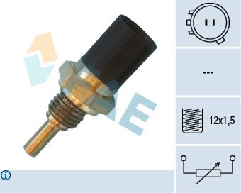 Moteur FAE 33450 (X1)