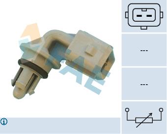 Capteur de temperature FAE 33510 (X1)